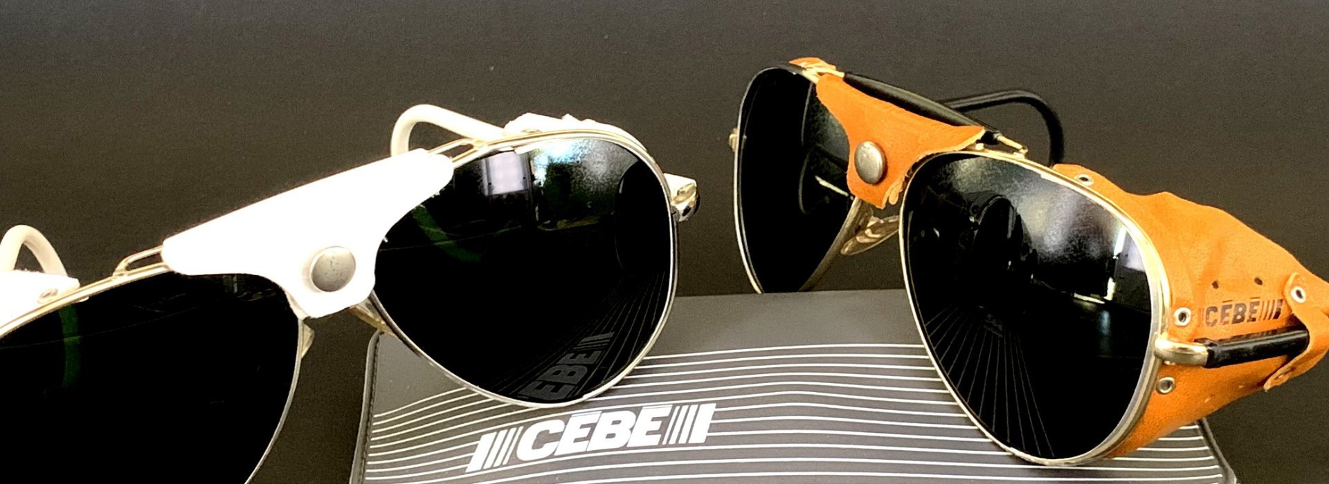 Cebe vintage sunglasses for sale!