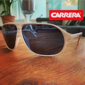 JUST ARRIVED TODAY 🔥 VINTAGE SUNJET BY CARRERA SUNGLASSES 💯 AVAILABLE IN DIFFERENT COLORS, PM FOR MORE INFO 📩